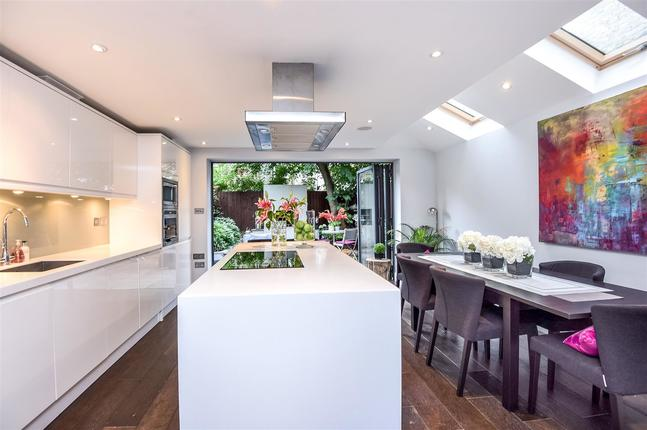 Kitchen installation London