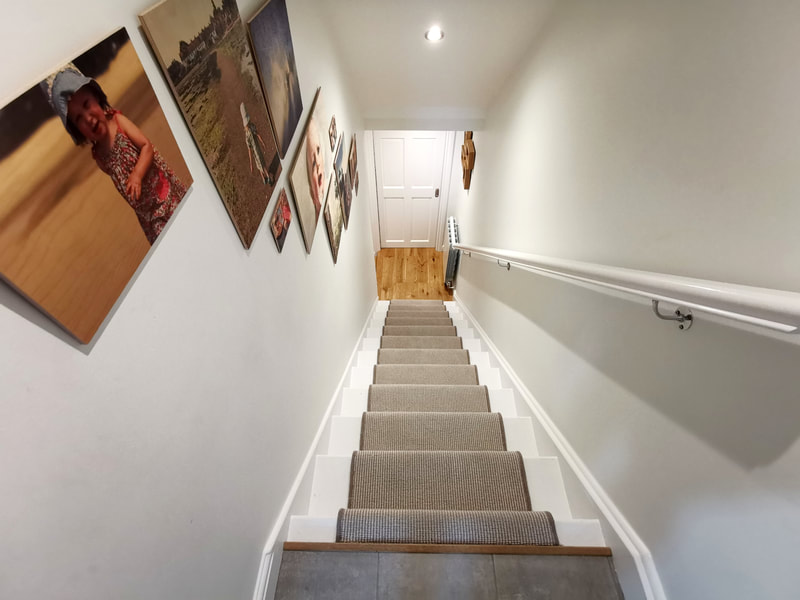 London basement conversions
