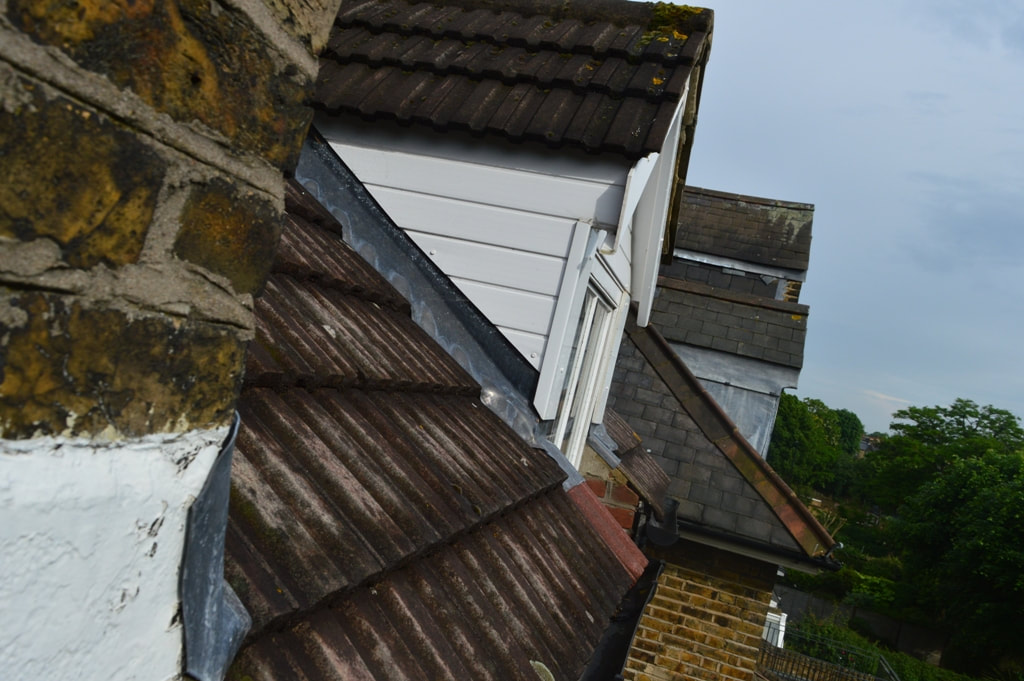 Loft Conversions South  London